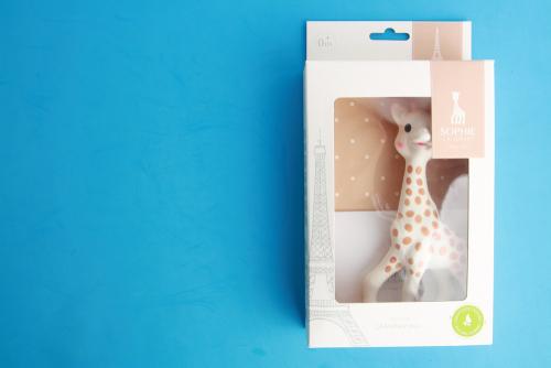sophie-la-girafe-moisissures